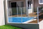 Longwood SA Frameless glass 4