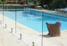Longwood SA Frameless glass 9