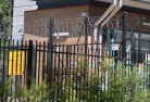 Longwood SA Security fencing 15