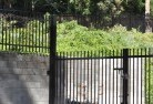Longwood SA Security fencing 16