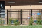 Longwood SA Security fencing 17