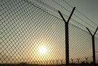 Longwood SA Security fencing 1