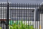 Longwood SA Security fencing 20