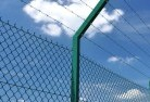 Longwood SA Security fencing 23