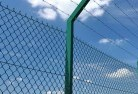 Longwood SA Wire fencing 2